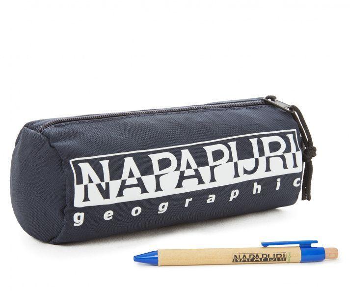 Пенал  Napapijri модель ZQ350 характеристики, 2017