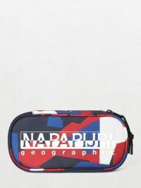Косметички и пеналы  Napapijri модель NP000IXUFA71 , 2017