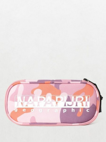 Косметички и пеналы  Napapijri модель NP000IXUFI01 , 2017