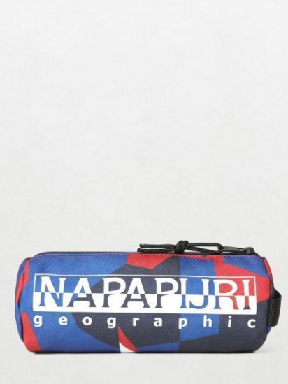 Косметички и пеналы  Napapijri модель NP000IXVFA71 , 2017