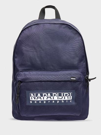 Napapijri Рюкзак  модель NP0A4E7B1761 , 2017