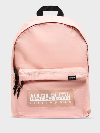 Рюкзак  Napapijri модель NP0A4E7BPA21 , 2017
