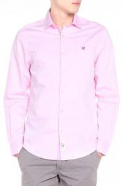 Рубашка с длинным рукавом мужские Napapijri модель N0YCSOP51 характеристики, 2017
