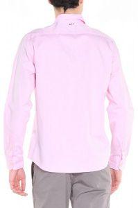Рубашка с длинным рукавом мужские Napapijri модель ZS1020 цена, 2017
