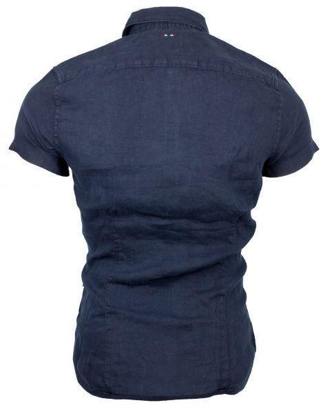 Рубашка с коротким рукавом для мужчин Napapijri GERVAS ZS1022 , 2017