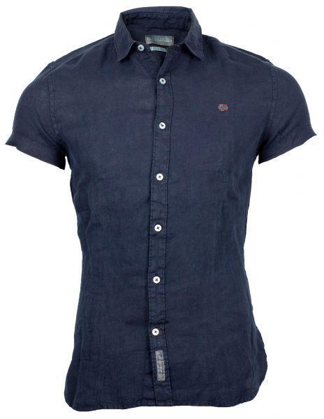 Рубашка с коротким рукавом для мужчин Napapijri GERVAS ZS1022 фото, купить, 2017