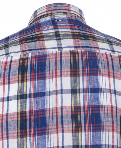Сорочка з коротким рукавом Napapijri модель N0YCTJC40 — фото 3 - INTERTOP