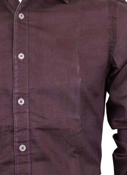 Рубашка с длинным рукавом мужские Napapijri модель ZS1134 купить, 2017