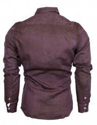 Рубашка с длинным рукавом мужские Napapijri модель ZS1134 цена, 2017