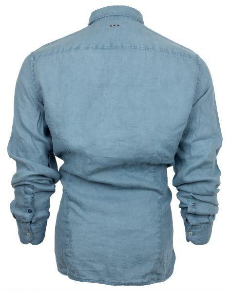 Рубашка с длинным рукавом мужские Napapijri модель ZS1296 цена, 2017