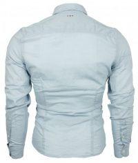 Рубашка с длинным рукавом мужские Napapijri модель ZS1297 цена, 2017