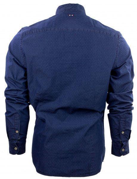 Рубашка с длинным рукавом для мужчин Napapijri ZS1305 цена одежды, 2017