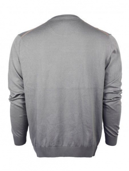 Пуловер Napapijri модель N0Y62ZH12 — фото 2 - INTERTOP