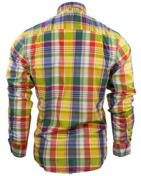 Рубашка с длинным рукавом мужские Napapijri модель ZS1393 цена, 2017