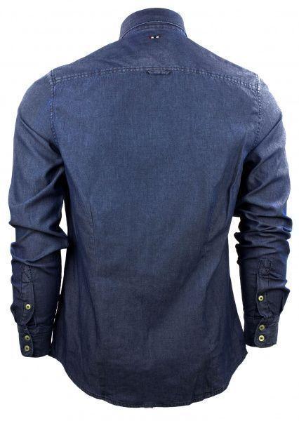 Рубашка с длинным рукавом для мужчин Napapijri ZS1400 цена одежды, 2017