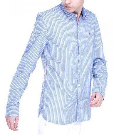 Napapijri Рубашка с длинным рукавом мужские модель ZS1401 купить, 2017