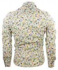 Рубашка с длинным рукавом мужские Napapijri модель ZS1403 цена, 2017
