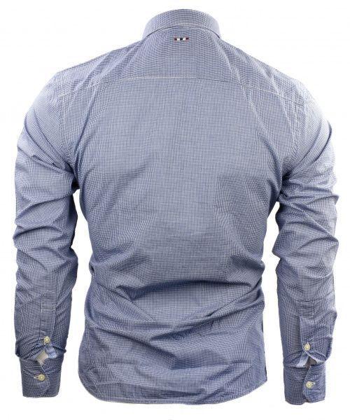 Рубашка с длинным рукавом для мужчин Napapijri ZS1407 цена одежды, 2017