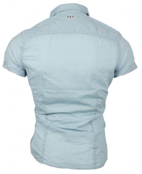 Рубашка с коротким рукавом мужские Napapijri модель ZS1410 купить, 2017