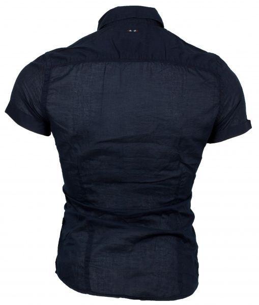 Рубашка с коротким рукавом мужские Napapijri модель ZS1413 купить, 2017