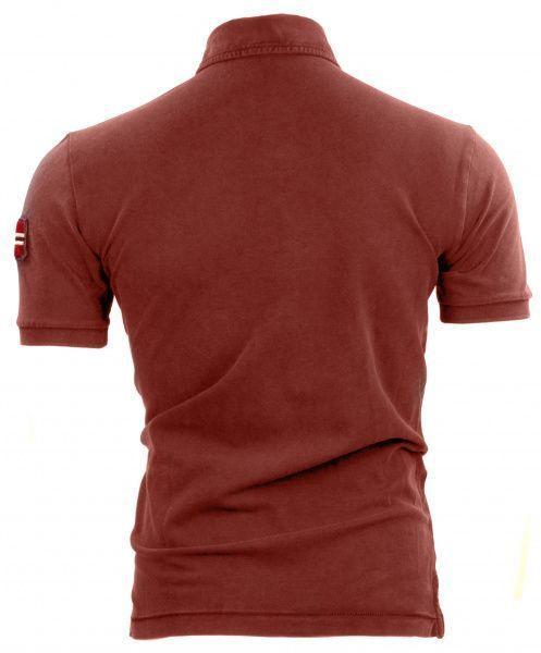 Поло для мужчин Napapijri ZS1474 размерная сетка одежды, 2017