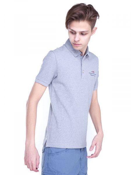 Поло для мужчин Napapijri ZS1479 купить одежду, 2017