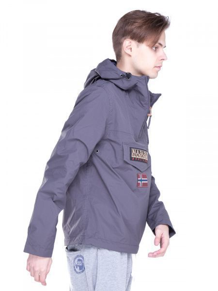 Куртка для мужчин Napapijri ZS1485 стоимость, 2017