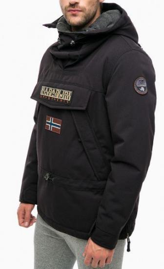 Куртка Napapijri модель N0YGNI041 — фото 3 - INTERTOP