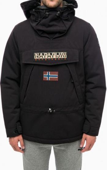 Куртка Napapijri модель N0YGNI041 — фото - INTERTOP