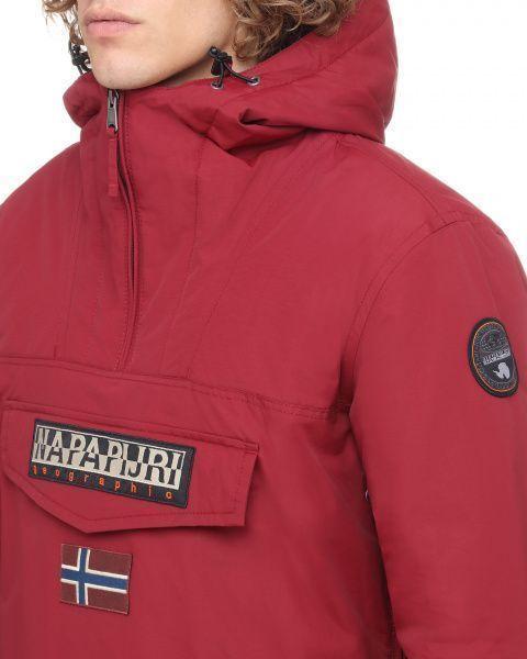 Napapijri Куртка мужские модель ZS1508 качество, 2017