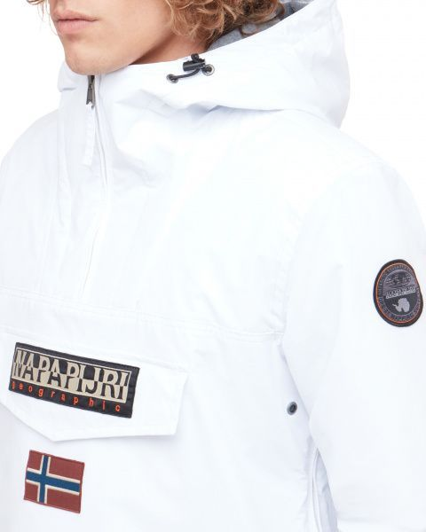 Куртка мужские Napapijri модель ZS1509 качество, 2017