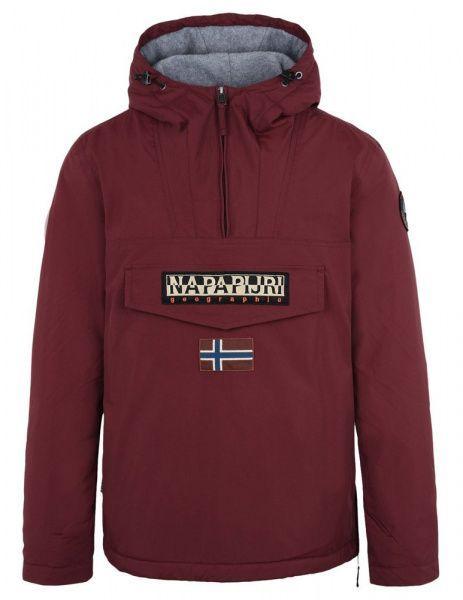 Купить Куртка мужские модель ZS1514, Napapijri, Красный