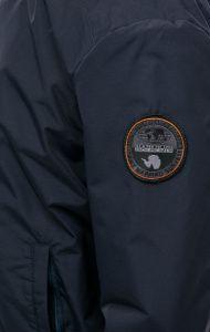 Куртка мужские Napapijri модель ZS1516 , 2017