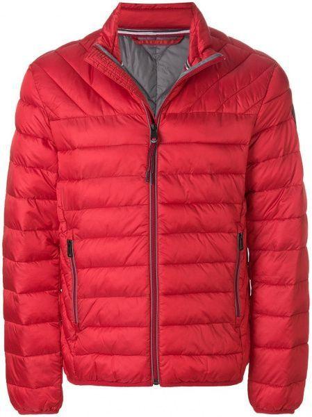 Купить Куртка мужские модель ZS1529, Napapijri, Красный
