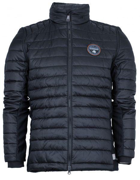 Купить Куртка мужские модель ZS1530, Napapijri, Черный