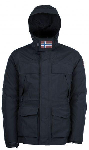 Купить Куртка мужские модель ZS1532, Napapijri, Черный
