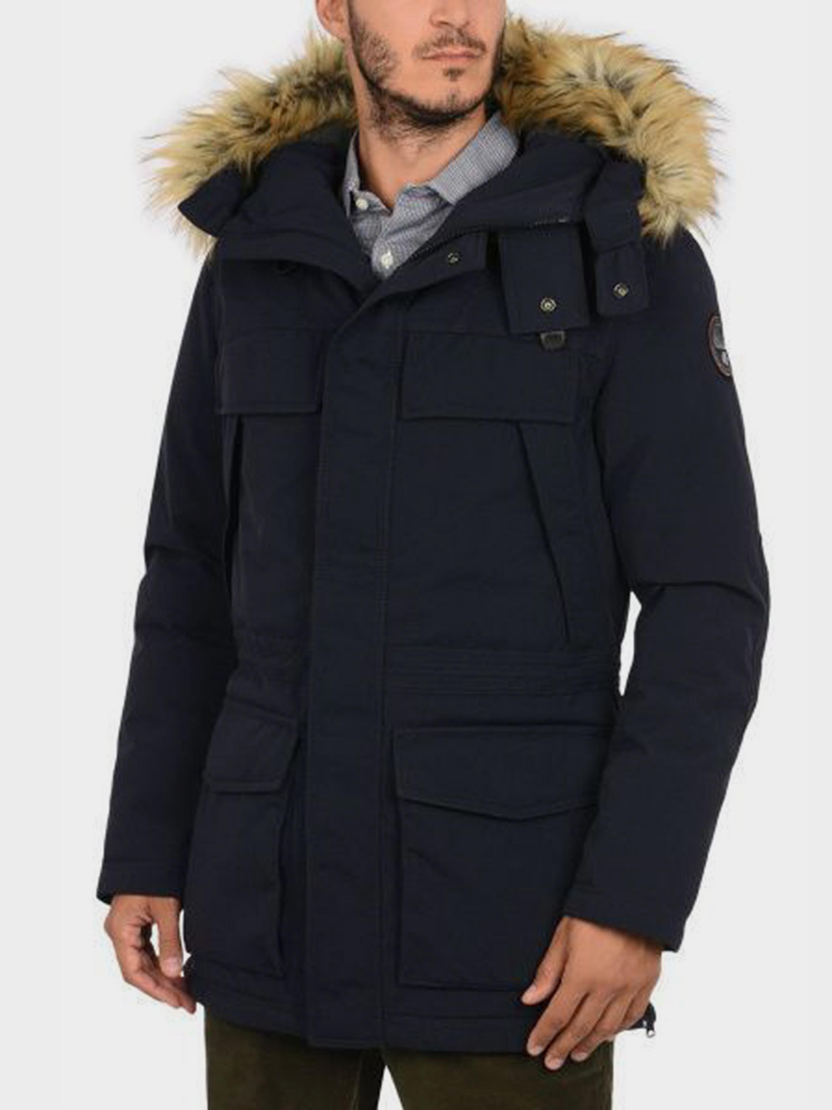 Куртка мужские Napapijri модель ZS1533 купить, 2017