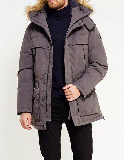 Куртка мужские Napapijri модель ZS1534 купить, 2017