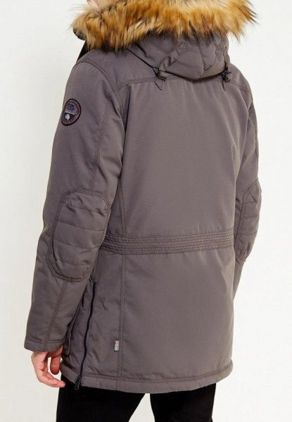 Куртка мужские Napapijri модель ZS1534 качество, 2017