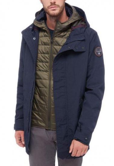 Куртка мужские Napapijri модель N0YGOL176 отзывы, 2017