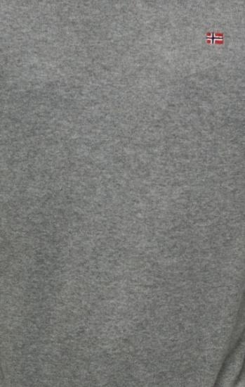 Кофты и свитера мужские Napapijri модель N0YGPC160 купить, 2017