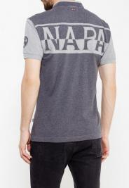 Поло мужские Napapijri модель N0YGQR160 качество, 2017
