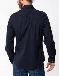 Рубашка с длинным рукавом мужские Napapijri модель ZS1570 цена, 2017