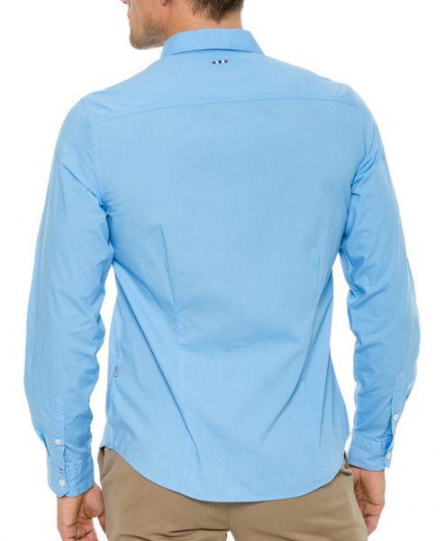 Napapijri Рубашка с длинным рукавом мужские модель ZS1571 цена, 2017