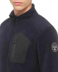 Кофты и свитера мужские Napapijri модель N0YGRV176 приобрести, 2017