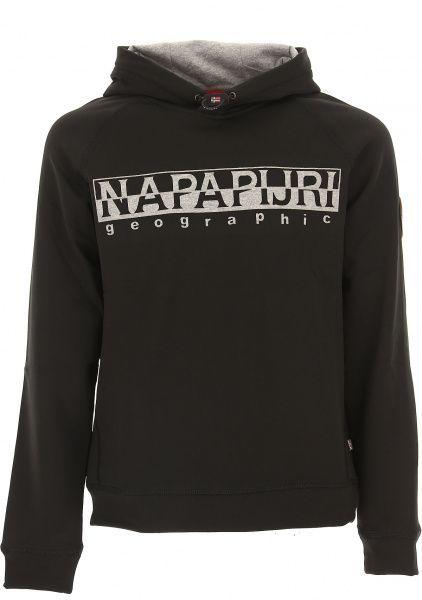 Купить Кофта мужские модель ZS1591, Napapijri, Черный