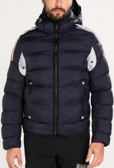 Куртка лыжная мужские Napapijri модель N0YGTF176 качество, 2017