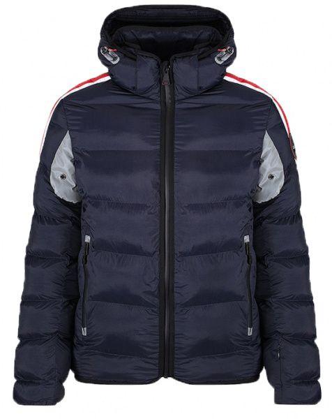 Купить Куртка лыжная мужские модель ZS1597, Napapijri, Синий