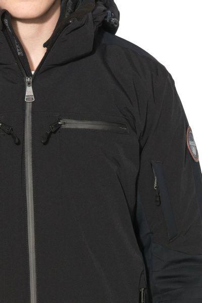 Куртка лыжная мужские Napapijri модель ZS1598 , 2017