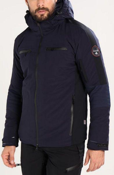 Куртка лыжная мужские Napapijri модель ZS1599 приобрести, 2017